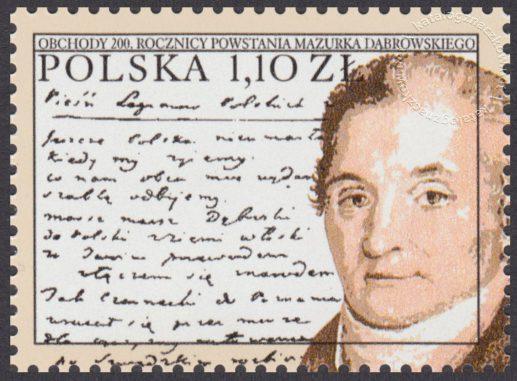 Obchody 200 rocznicy powstania Mazurka Dąbrowskiego - 3519