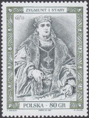 Poczet królów i książąt polskich - 3525