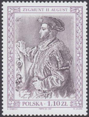 Poczet królów i książąt polskich - 3526