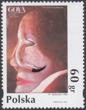 Plakat polski - 3532