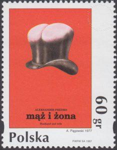 Plakat polski - 3533