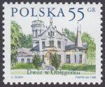 Dworki polskie - 3547
