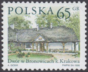 Dworki polskie - 3548