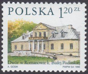 Dworki polskie - 3550