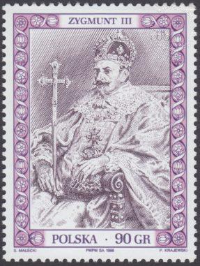 Poczet królów i książąt polskich - 3557