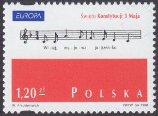 Europa - CEPT - 3567