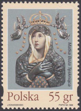 Sanktuaria Maryjne - 3568