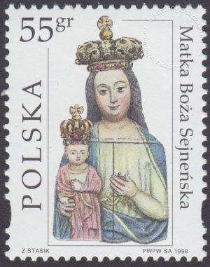 Sanktuaria Maryjne - 3574