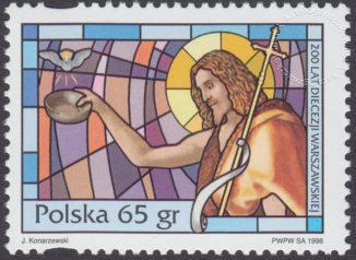 200 rocznica utworzenia diecezji warszawskiej - 3575