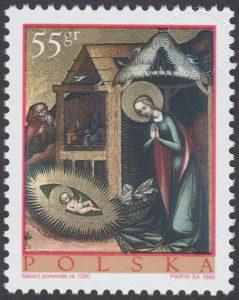 Boże Narodzenie - 3586