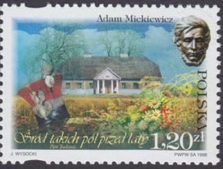 200 rocznica urodzin Adama Mickiewicza - 3592