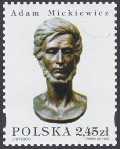 200 rocznica urodzin Adama Mickiewicza - 3593