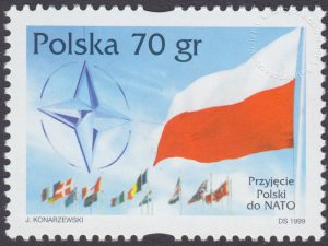Przyjęcie Polski do NATO - 3613
