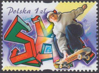 Sporty młodzieżowe - 3618