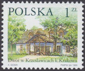 Dworki polskie - 3625
