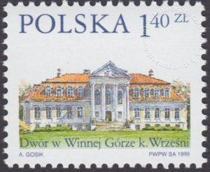 Dworki polskie - 3626