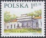 Dworki polskie - 3628