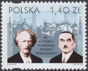 80 rocznica podpisania Traktatu Wersalskiego - 3629