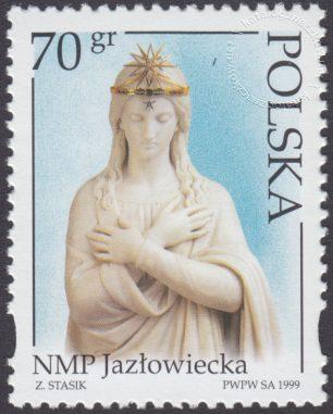 Sanktuaria Maryjne - 3631