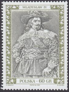 Poczet królów i książąt polskich - 3641