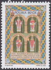 1000 rocznica zjazdu gnieźnieńskiego i organizacji kościoła katolickiego w Polsce - 3661