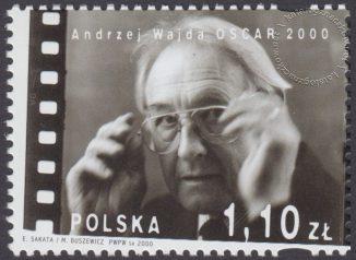 Andrzej Wajda - Oscar 2000 - 3671