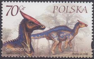 Zwierzęta prehistoryczne - dinozaury - 3665
