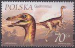 Zwierzęta prehistoryczne - dinozaury - 3666