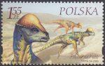 Zwierzęta prehistoryczne - dinozaury - 3669