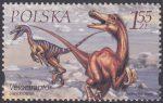 Zwierzęta prehistoryczne - dinozaury - 3670