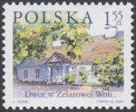 Dworki polskie - 3674
