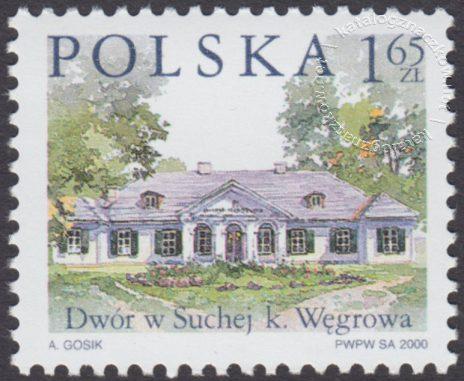 Dworki polskie - 3675