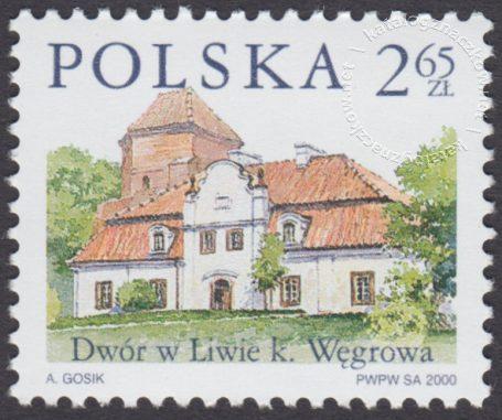 Dworki polskie - 3676