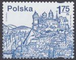 Kraków - Europejskie Miasto Kultury roku 2000 - 3679B