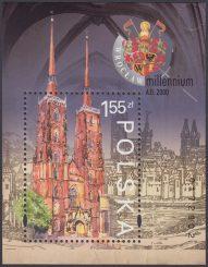 1000-lecie Wrocławia - Blok 126