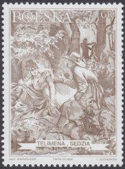 Bohaterowie Pana Tadeusza - 3690