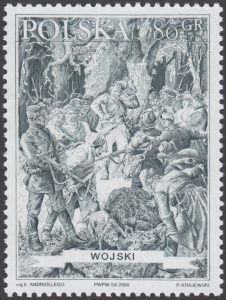 Bohaterowie Pana Tadeusza - 3692
