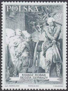 Bohaterowie Pana Tadeusza - 3693