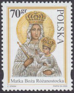 Sanktuaria Maryjne - 3702