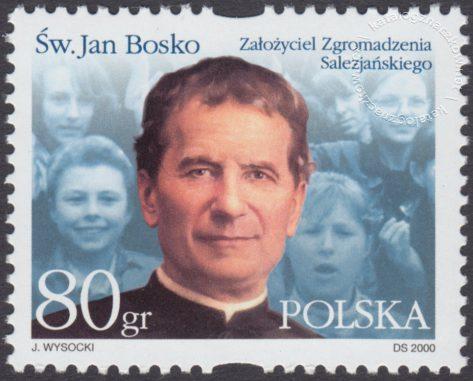 Działalność Towarzystwa Salezjańskiego w Polsce - 3704