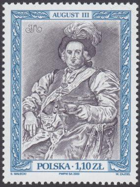 Poczet królów i książąt polskich - 3717