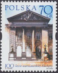 100-lecie warszawskiej Zachęty - 3725