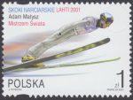 Skoki narciarskie na Mistrzostwach Świata Lahti 2001 - 3730II