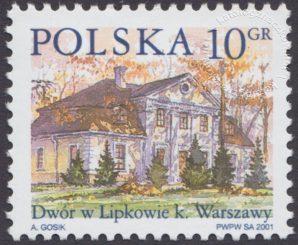 Dworki polskie - 3740