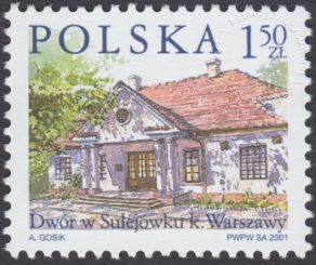 Dworki polskie - 3741