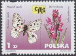 Dzikie zwierzęta i rośliny - gatunki zagrożone wyginięciem - 3747