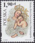 Sanktuaria Maryjne - 3757