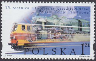 75 rocznica utworzenia przedsiębiorstwa Polskie Koleje Państwowe - 3770