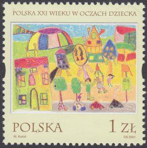 Polska XXI wieku w oczach dziecka - 3771