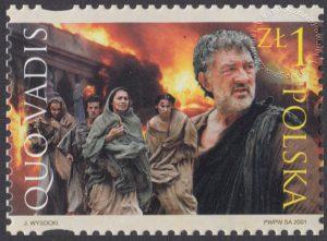 Quo Vadis - 3766